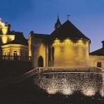 Trasa Loket- Karlovy Vary: Jeden z nejkrásnějších říčních úseků v České republice