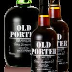 Ochutnejte kvalitní víno Old Porter